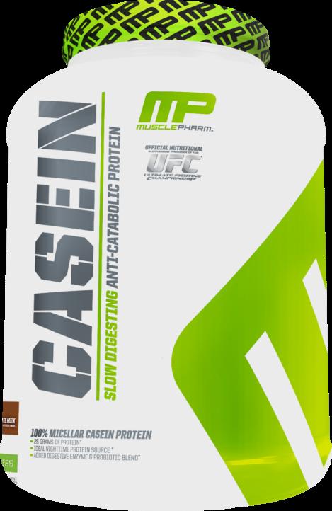 Muscle Pharm Casein Protein - Nutrition Galaxia